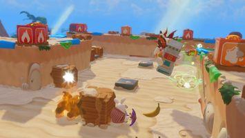 Mario + Rabbids: Kingdom Battle - Donkey Kong Adventure