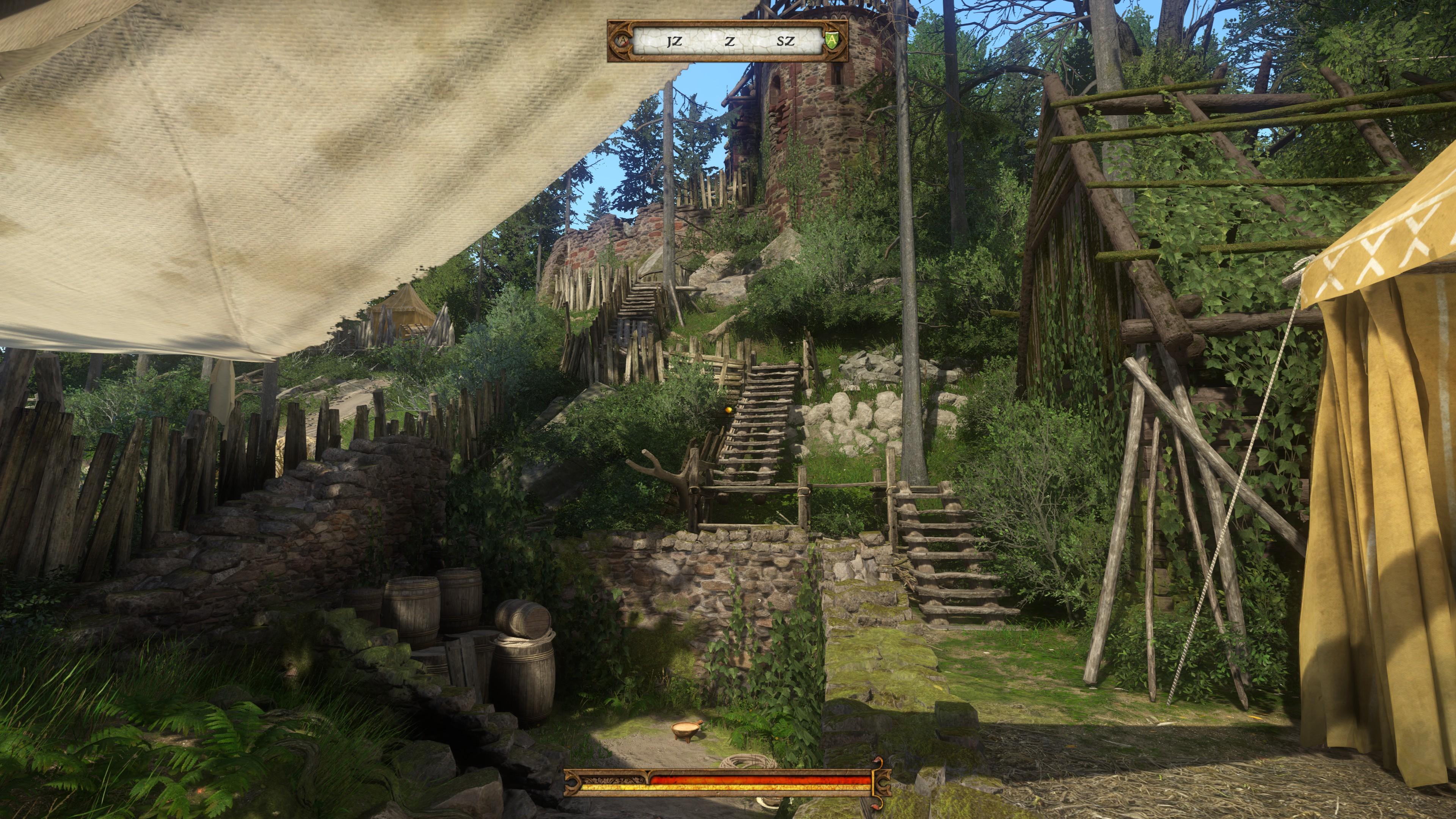 Kingdom Come: Deliverance - From The Ashes Review (PS4)