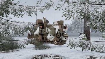 Arma 3: Global Mobilization - Cold War Germany