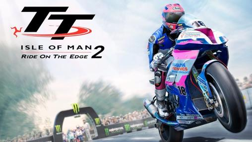 TT Isle of Man 2: Ride on the Edge