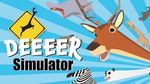 DEEEER Simulator