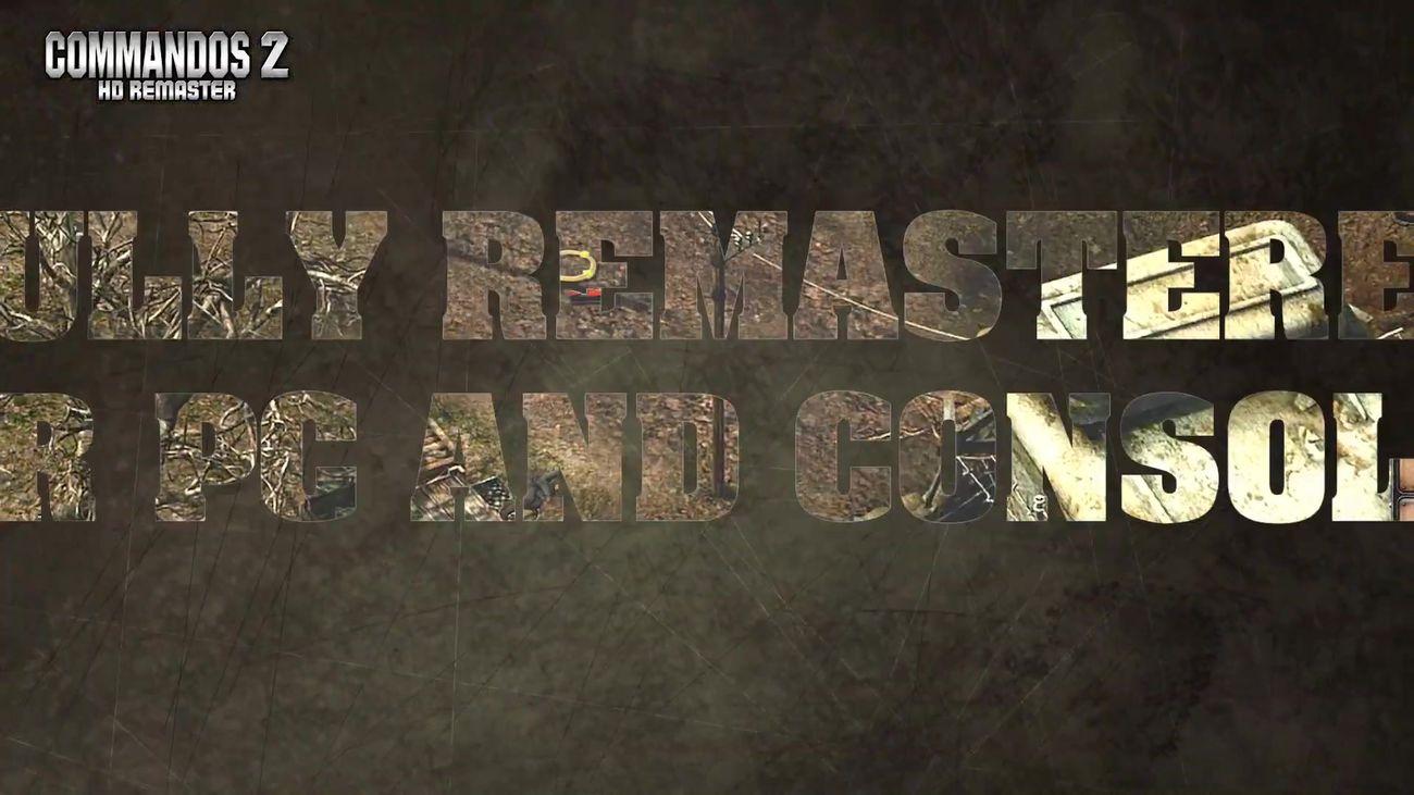 Commandos II - HD Remaster