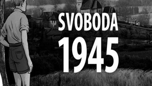 Svoboda 1945