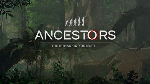 Ancestors: The Humankind Oddysey