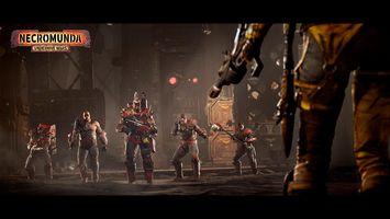 Necromunda: Underhive Wars