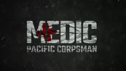Medic: Pacific Corpsman