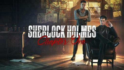 Sherlock Holmes: Chapter One