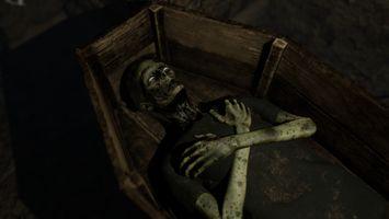 Waxworks: Curse of the Ancestors