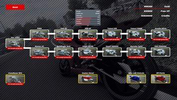 Engine Evolution