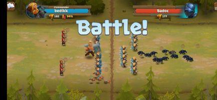 Battle Legion