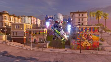 Destroy All Humans! 2: Reprobed