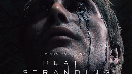 Death Stranding – PC verze