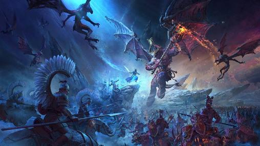 Total War: Warhammer III