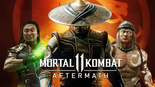 Mortal Kombat 11: Aftermath – Kollection