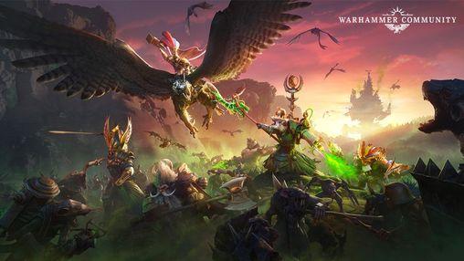 Total War Battles: Warhammer