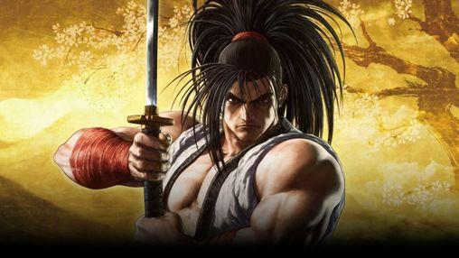Samurai Shodown (verze pro Xbox Series)