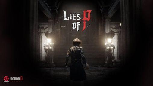 Lies of P