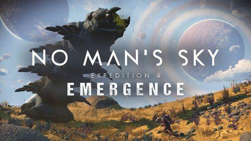 No Man's Sky Expedition 4: Emergence
