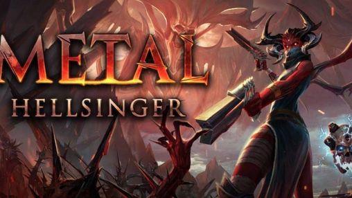 Metal: Hellsinger