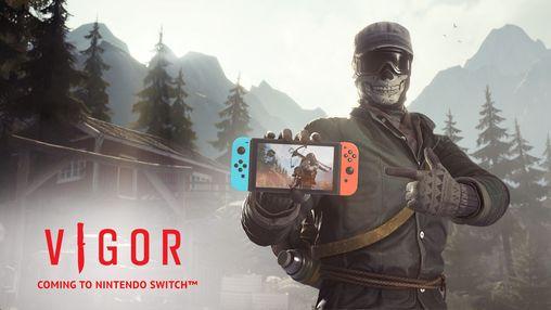 Vigor (verze pro Switch)