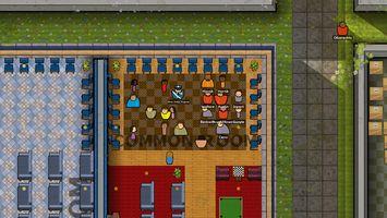 Prison Architect: Second Chances