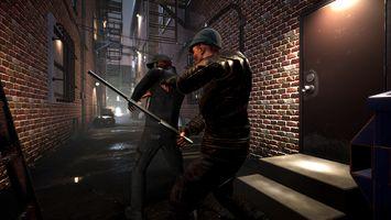 Thief Simulator 2