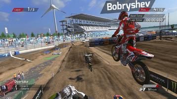 MXGP: The Official Motocross Videogame
