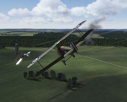 Rise of Flight