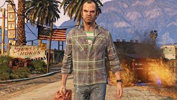 Grand Theft Auto V (klasická verze)