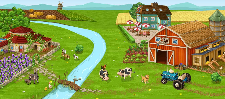 Výsledek obrázku pro farm