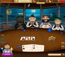 Poker Hry