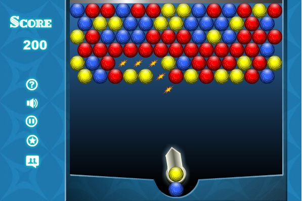 bouncing balls online