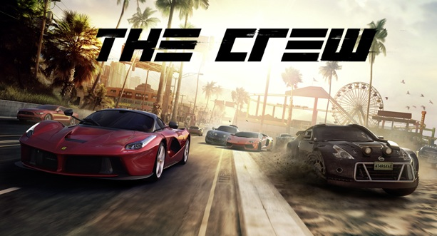 THE CREW - ALL IN-GAME MUSIC / SONGS (2014)