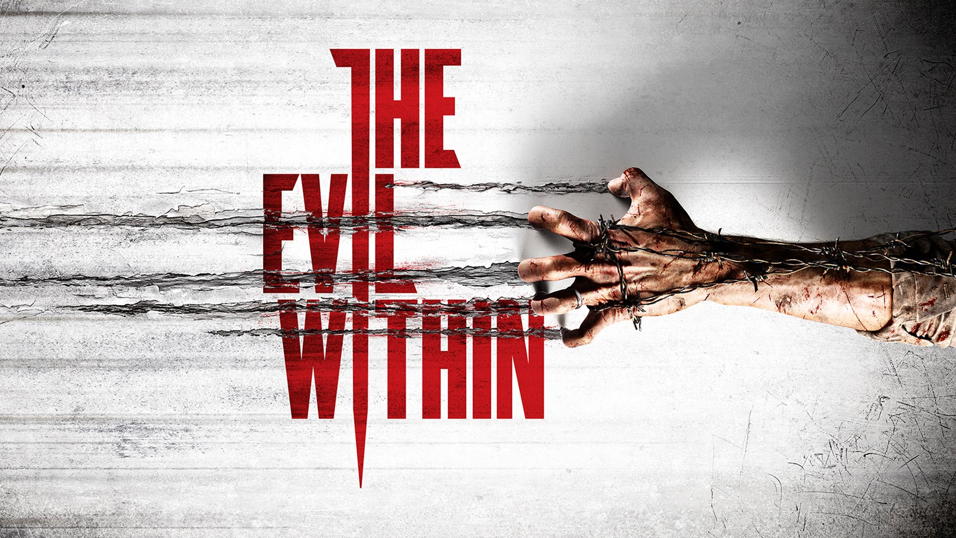 The Evil Within Wallpapers Or Desktop Backgrounds: The Evil Within