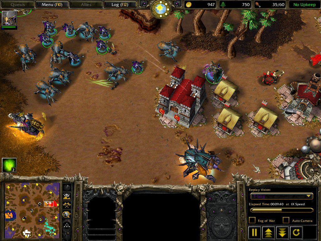 warcraft 3 mac download full version