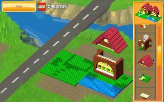 LEGO Creator - Ostrov