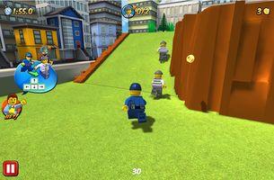LEGO City My City: Chyť zloděje