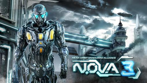 N.O.V.A. 3 – Near Orbit Vanguard Alliance
