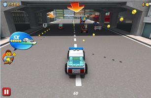 LEGO City My City: Policejní honička