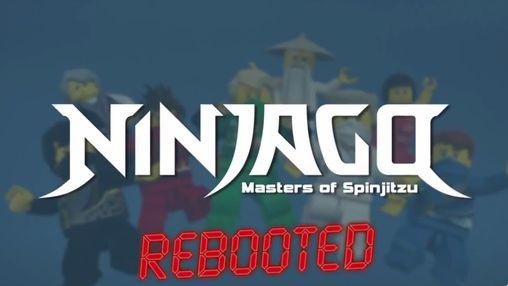 LEGO Ninjago Restart