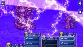 Final Fantasy VI (mobilní verze)