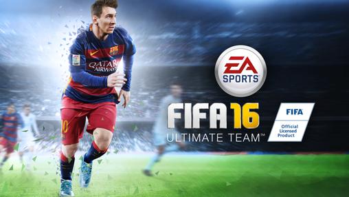 FIFA 16 (mobilní verze)