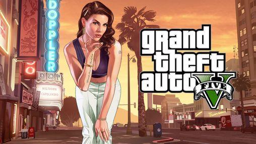 Grand Theft Auto V (next-gen)