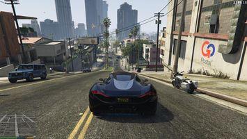 Grand Theft Auto V (PC verze)