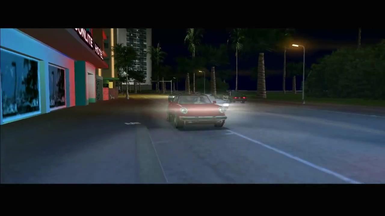Grand Theft Auto: Vice City (mobilní verze)
