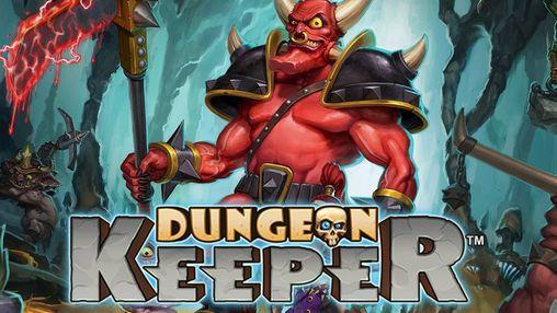 Dungeon Keeper (mobilní verze)