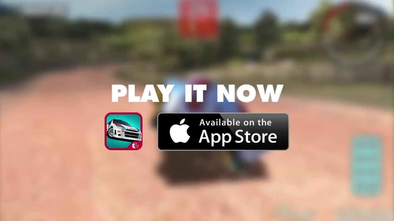 Colin McRae Rally (mobilní verze)
