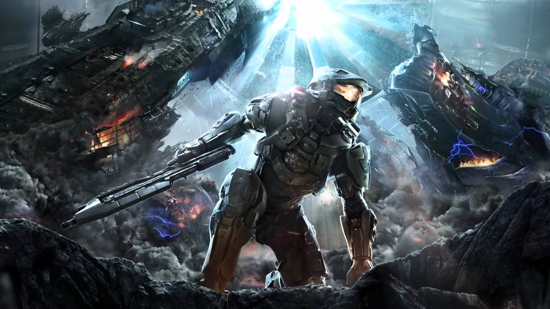 Halo 4 - Halo 4 pictures ...