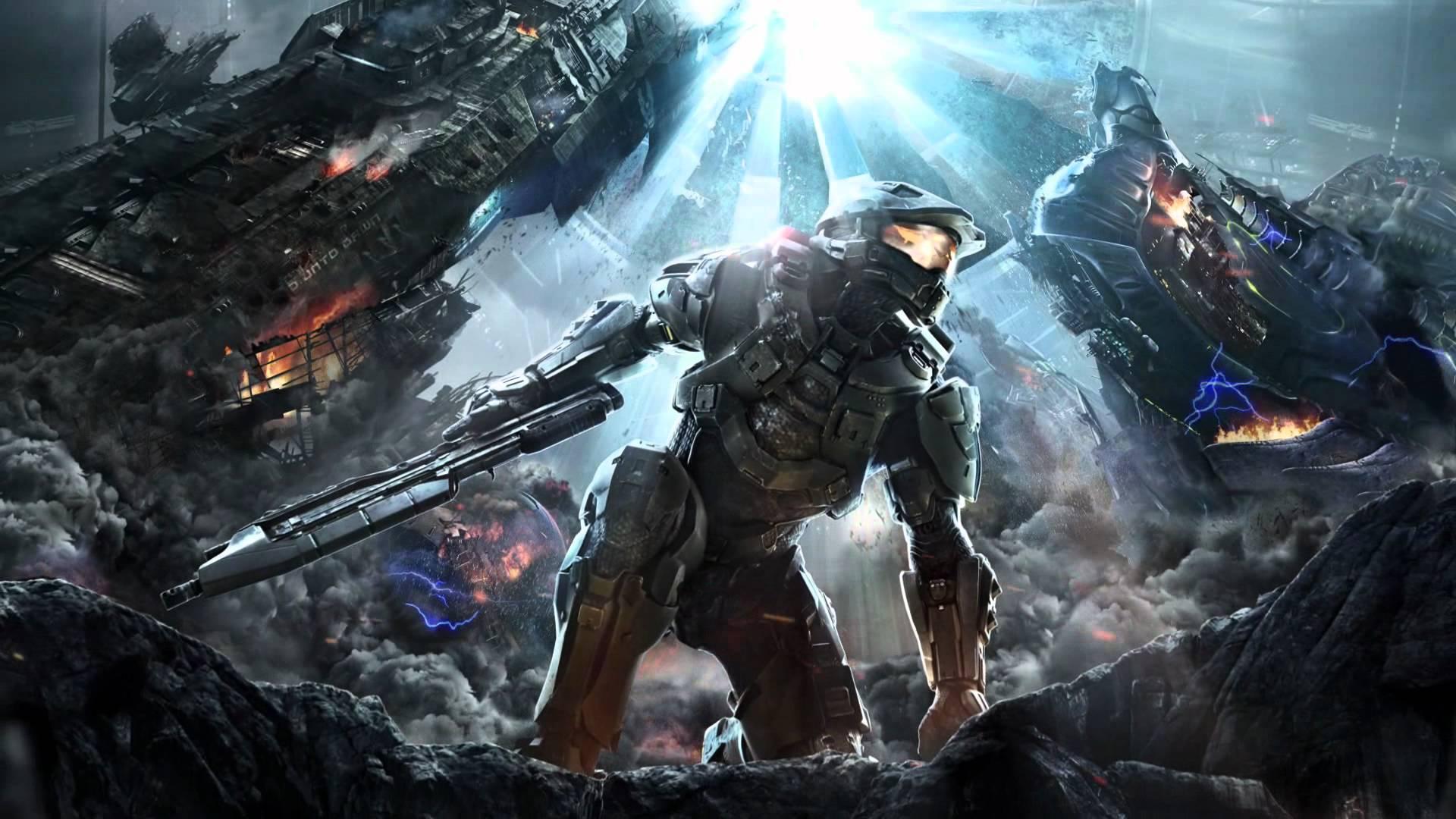 Halo 4 - Halo 4 photos ...