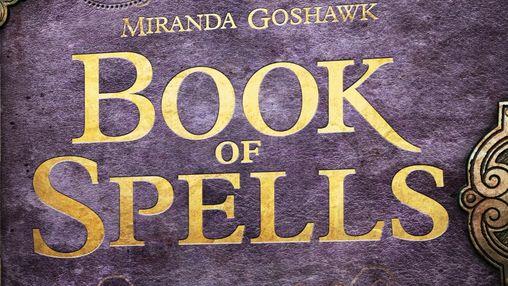 Wonderbook: Book of Spells
